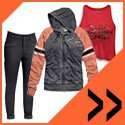 H-D Casual Clothing dam