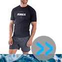 Rashguards &  t-shirts