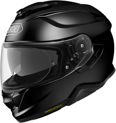 Shoei GT-Air 2 MC-Hjälm Svart