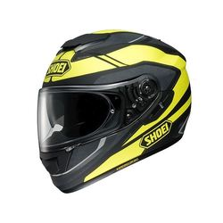 Hjälm Shoei GT-AIR Swayer TC-3