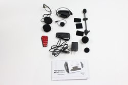 Scala Rider Freecom 4 single kit