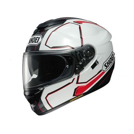 Hjälm Shoei GT-Air Pendulum TC-6