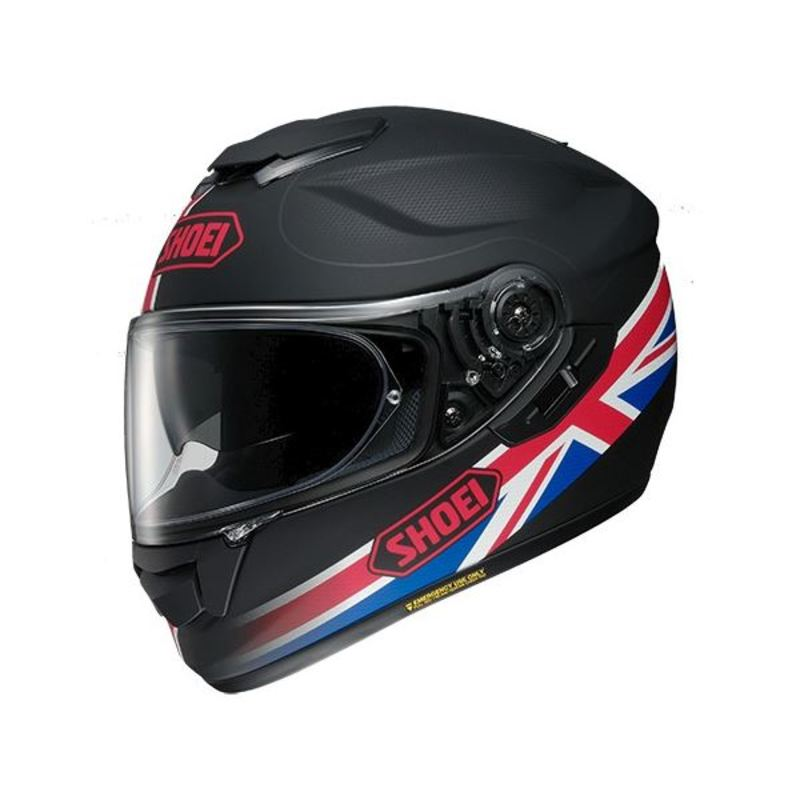 Hjälm Shoei GT-AIR Royality TC-1 ... 994481b970038